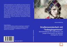 "Straßensozialarbeit mit ""TrebegängerInnen"" kitap kapağı"