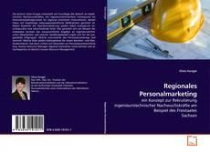 Bookcover of Regionales Personalmarketing