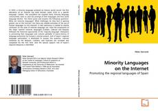 Bookcover of Minority Languages on the Internet