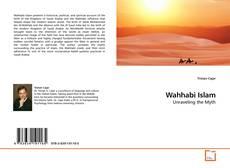 Bookcover of Wahhabi Islam
