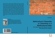 Bookcover of Multicultural Citizenship or Citizenship in a Multicultural Polity