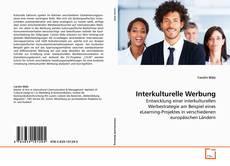Portada del libro de Interkulturelle Werbung