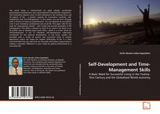 Bookcover of Self-Development and Time-Management Skills