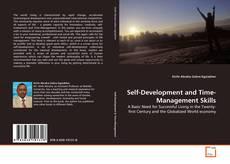 Self-Development and Time-Management Skills kitap kapağı
