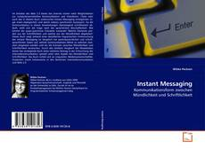 Bookcover of Instant Messaging