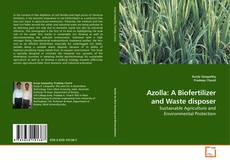 Buchcover von Azolla: A Biofertilizer and Waste disposer
