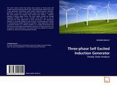 Borítókép a  Three-phase Self Excited Induction Generator - hoz