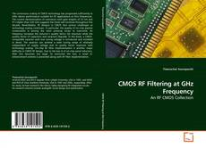 CMOS RF Filtering at GHz Frequency的封面
