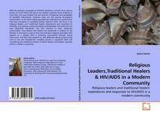 Capa do livro de Religious Leaders,Traditional Healers