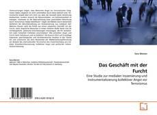 Bookcover of Das Geschäft mit der Furcht