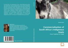 Couverture de Commercialisation of South Africa's Indigenous Goats