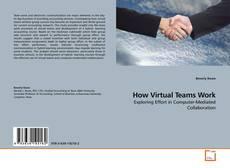 Portada del libro de How Virtual Teams Work