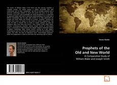 Prophets of the Old and New World kitap kapağı