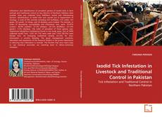 Bookcover of Ixodid Tick Infestation in Livestock and Traditional Control in Pakistan