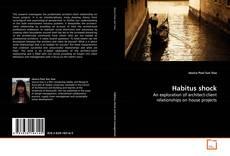 Portada del libro de Habitus shock
