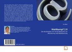 Bookcover of Wahlkampf 2.0