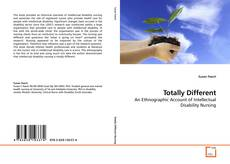 Bookcover of Totally Different