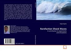Copertina di Rarefaction Shock Waves