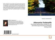 Borítókép a  Alternative Treibstoffe - hoz