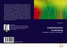 Lokalkoloriertes Fundraising kitap kapağı