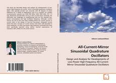 Обложка All-Current-Mirror Sinusoidal Quadrature Oscillators