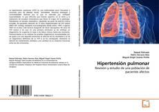 Hipertensión pulmonar的封面