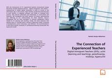 Bookcover of The Connection of Experienced Teachers