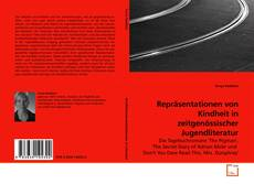 Repräsentationen von Kindheit in zeitgenössischer Jugendliteratur kitap kapağı