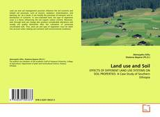 Bookcover of Land use and Soil
