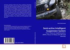 Copertina di Semi-active Intelligent Suspension System