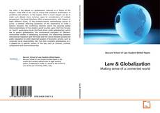 Bookcover of Law