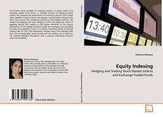Bookcover of Equity Indexing
