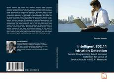 Copertina di Intelligent 802.11 Intrusion Detection