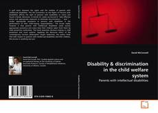 Bookcover of Disability
