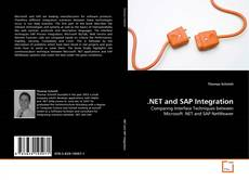 .NET and SAP Integration kitap kapağı