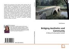 Couverture de Bridging Aesthetics and Community