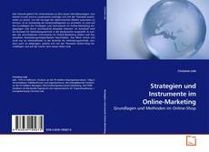 Bookcover of Strategien und Instrumente im Online-Marketing