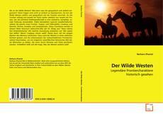 Обложка Der Wilde Westen