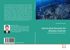 End-to-End Security for Wireless Internet的封面