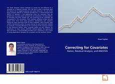 Borítókép a  Correcting for Covariates - hoz