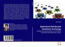 Buchcover von Optimized Distributed DataStore Exchange