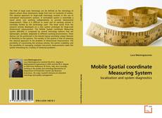 Обложка Mobile Spatial coordinate Measuring System