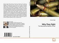 Bookcover of Why They Fight