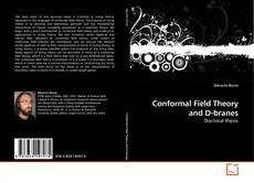 Conformal Field Theory and D-branes的封面