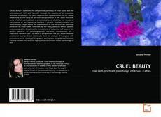 Bookcover of CRUEL BEAUTY