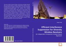 Capa do livro de Efficient Interference Suppression for Diversity Wireless Receivers