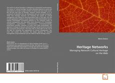 Bookcover of Heritage Networks