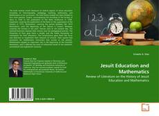 Обложка Jesuit Education and Mathematics