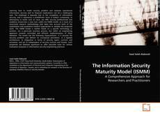 Обложка The Information Security Maturity Model (ISMM)
