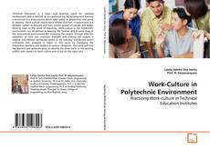 Bookcover of Work-Culture in Polytechnic Environment